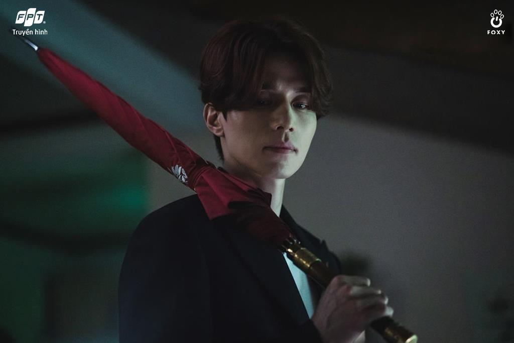 """Lee Dong Wook, """"hồ ly"""" điển trai nhất màn ảnh xứ Hàn - Ảnh 4."""