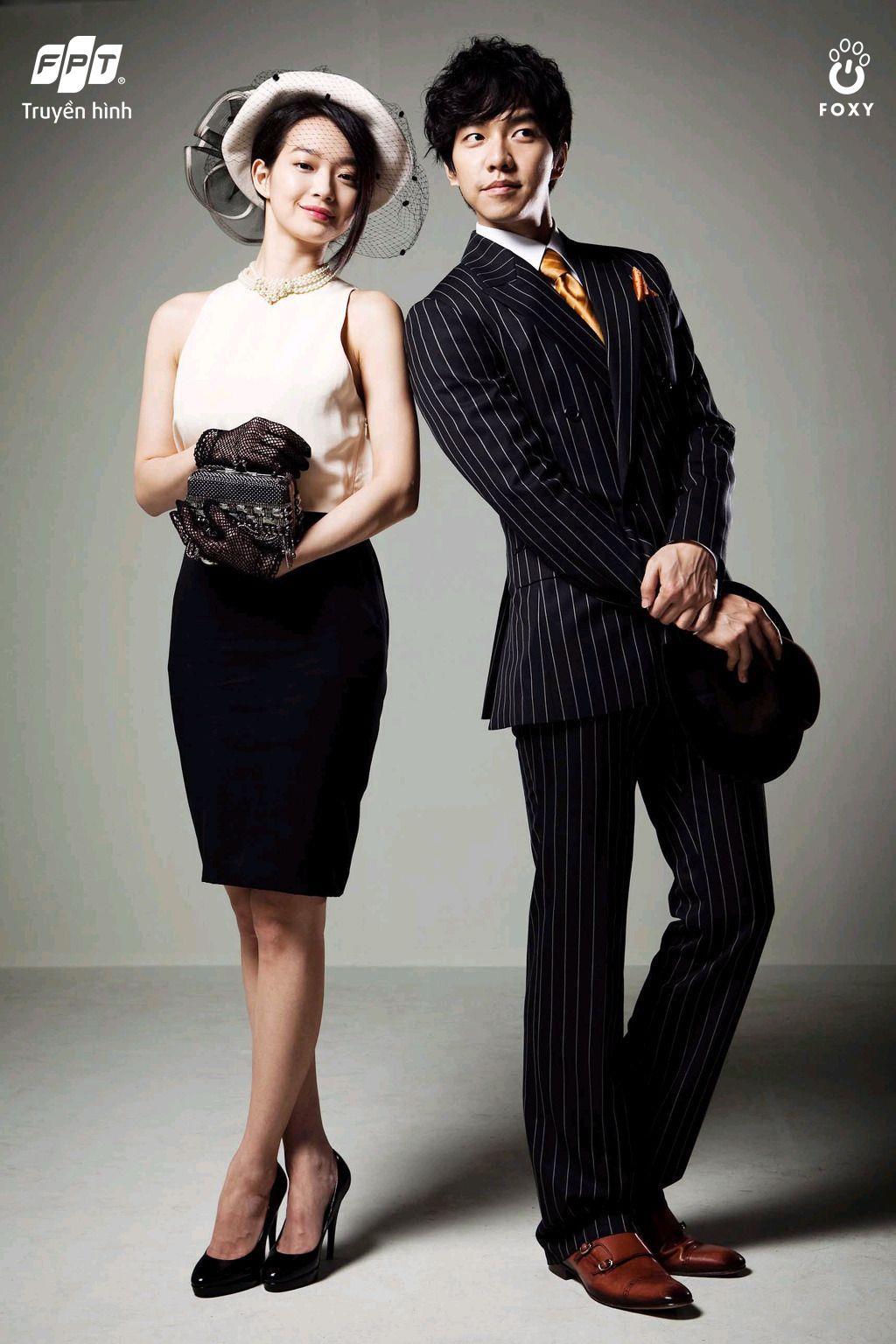 Những bộ K-Drama nổi bật khai thác đề tài hồ ly tinh - Ảnh 4.