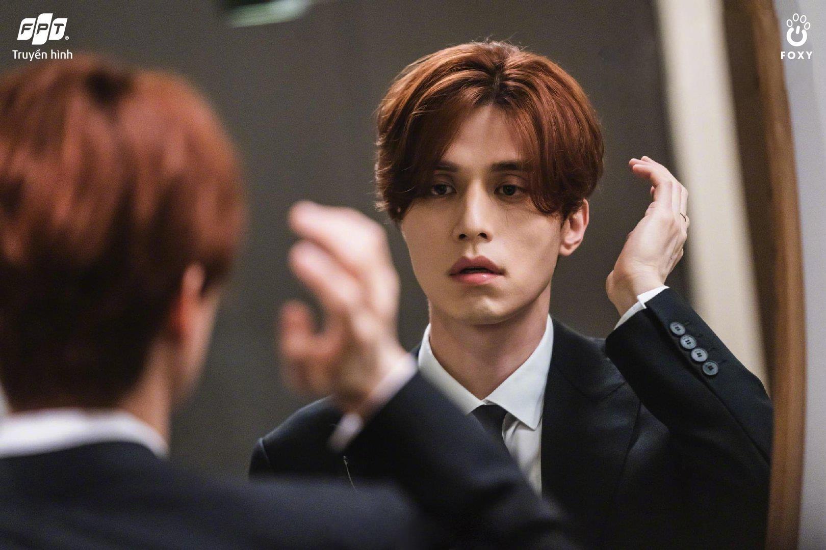 """Lee Dong Wook, """"hồ ly"""" điển trai nhất màn ảnh xứ Hàn - Ảnh 5."""