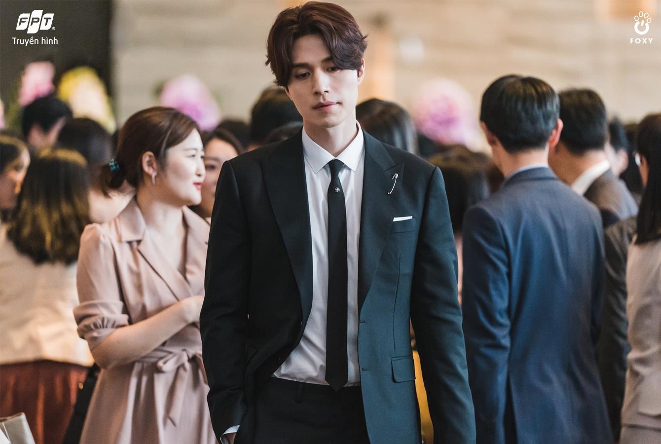 """Lee Dong Wook, """"hồ ly"""" điển trai nhất màn ảnh xứ Hàn - Ảnh 6."""