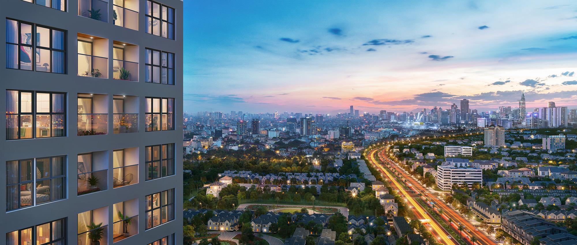 """ANDERSON PARK - Không gian sống """"ngàn tiện ích trong một"""" tại thành phố trẻ Thuận An có gì hấp dẫn? - Ảnh 12."""