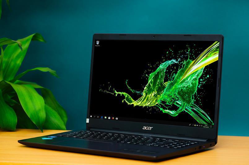 Acer Aspire - dòng laptop phổ thông chinh phục người dùng trẻ với thiết kế sang trọng nhiều kiểu dáng - Ảnh 1.
