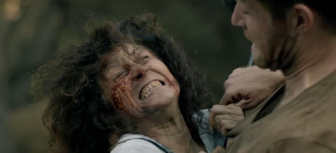 The Clearing - Phim xác sống hấp dẫn, kịch tính và cảm xúc tới phút cuối cùng - Ảnh 3.