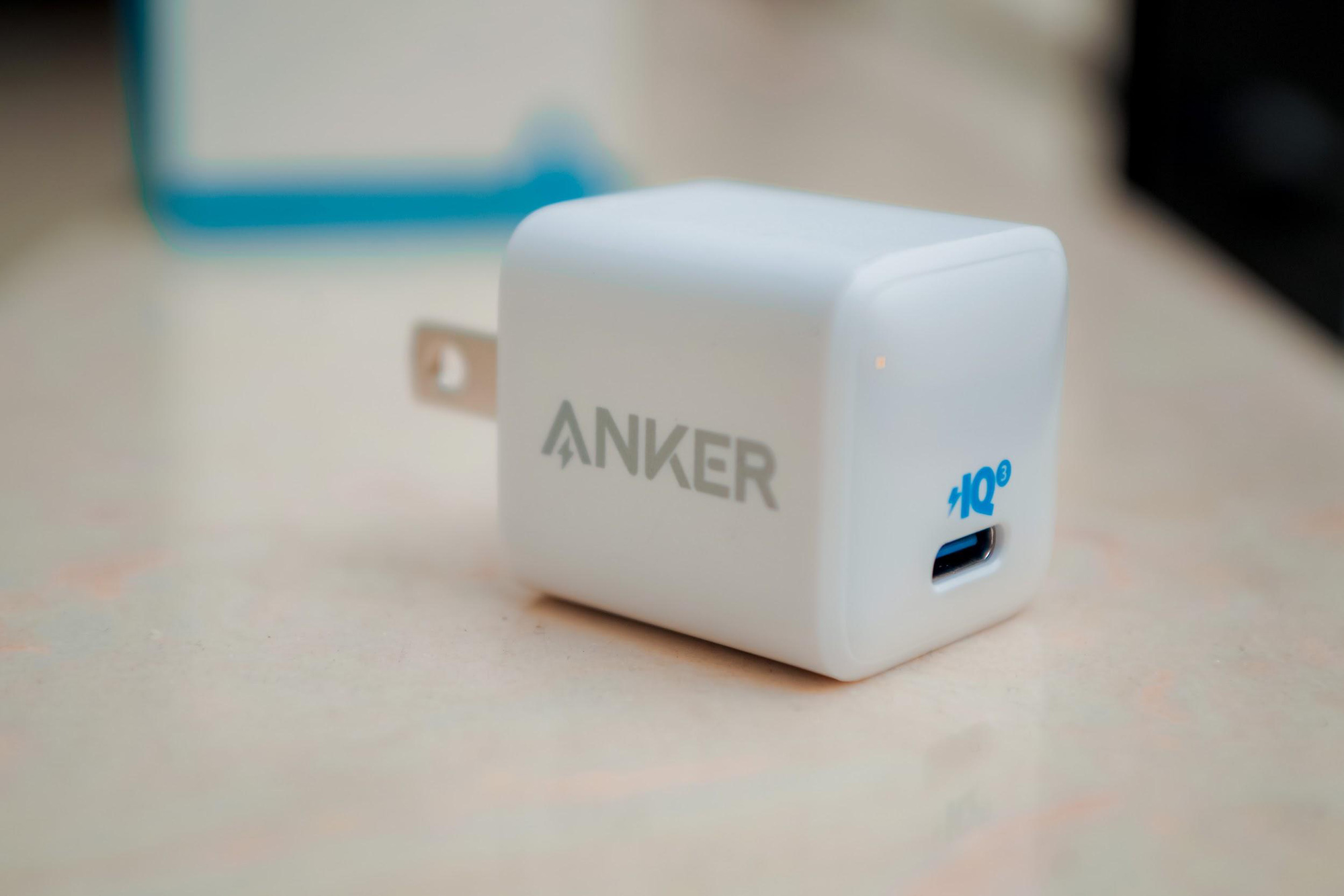Combo sạc cáp siêu nhỏ gọn Anker PowerPort III Nano và PowerLine III - Ảnh 3.