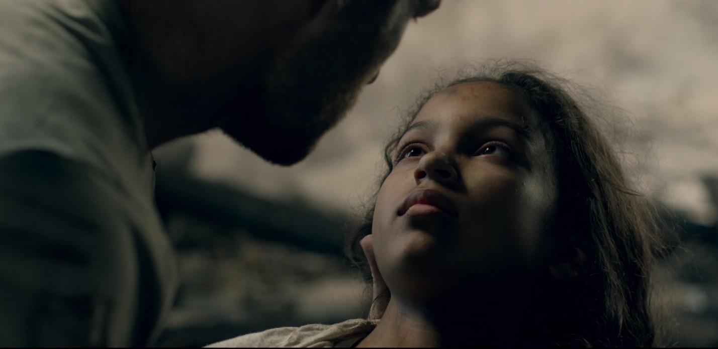 The Clearing - Phim xác sống hấp dẫn, kịch tính và cảm xúc tới phút cuối cùng - Ảnh 4.