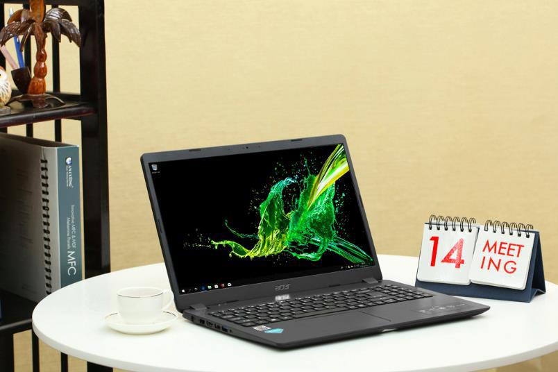 Acer Aspire - dòng laptop phổ thông chinh phục người dùng trẻ với thiết kế sang trọng nhiều kiểu dáng - Ảnh 4.