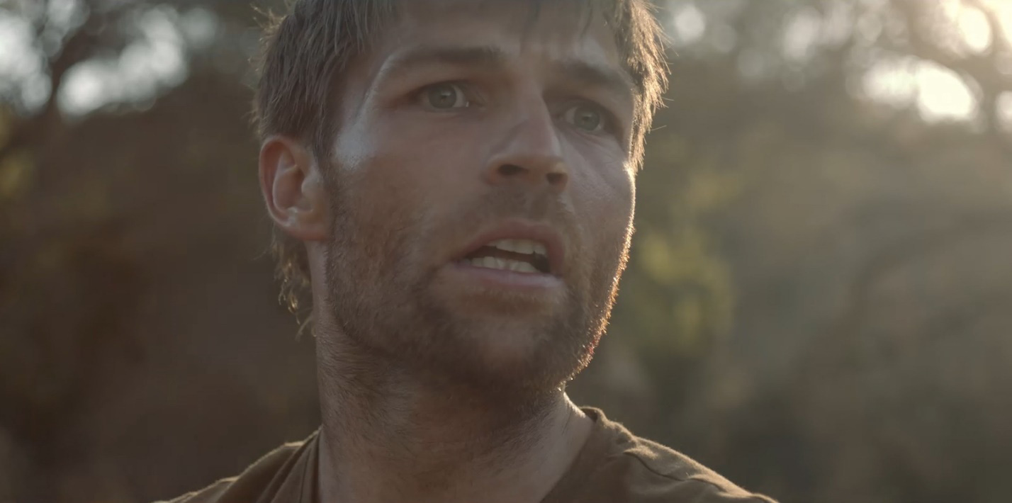 The Clearing - Phim xác sống hấp dẫn, kịch tính và cảm xúc tới phút cuối cùng - Ảnh 5.