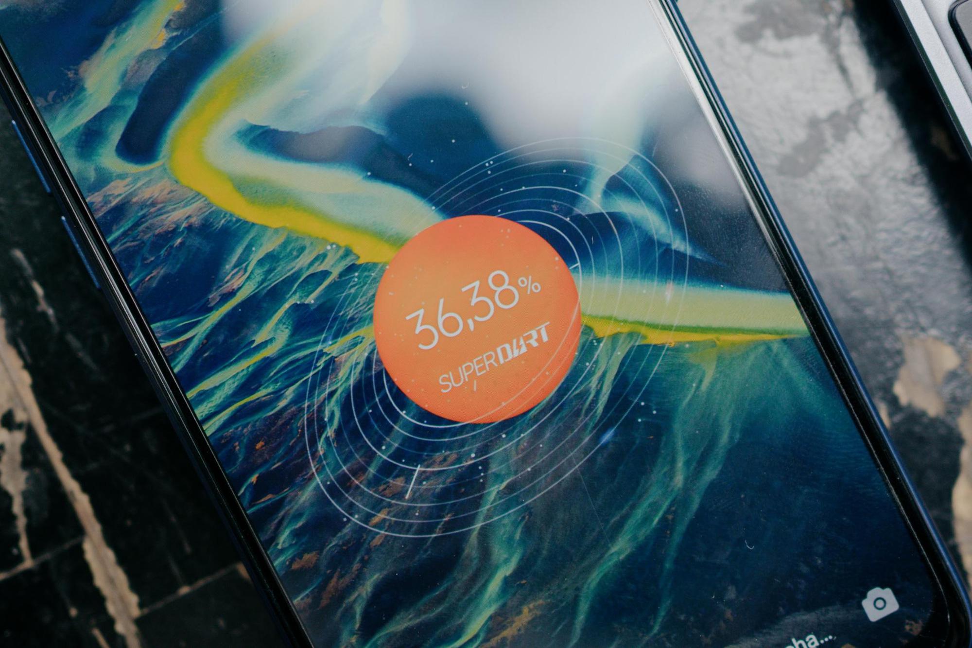 """Realme 7 Pro mở ra """"kỷ nguyên"""" sạc siêu nhanh, người dùng được ích lợi gì? - Ảnh 7."""