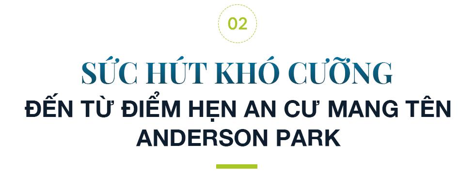 """ANDERSON PARK - Không gian sống """"ngàn tiện ích trong một"""" tại thành phố trẻ Thuận An có gì hấp dẫn? - Ảnh 3."""