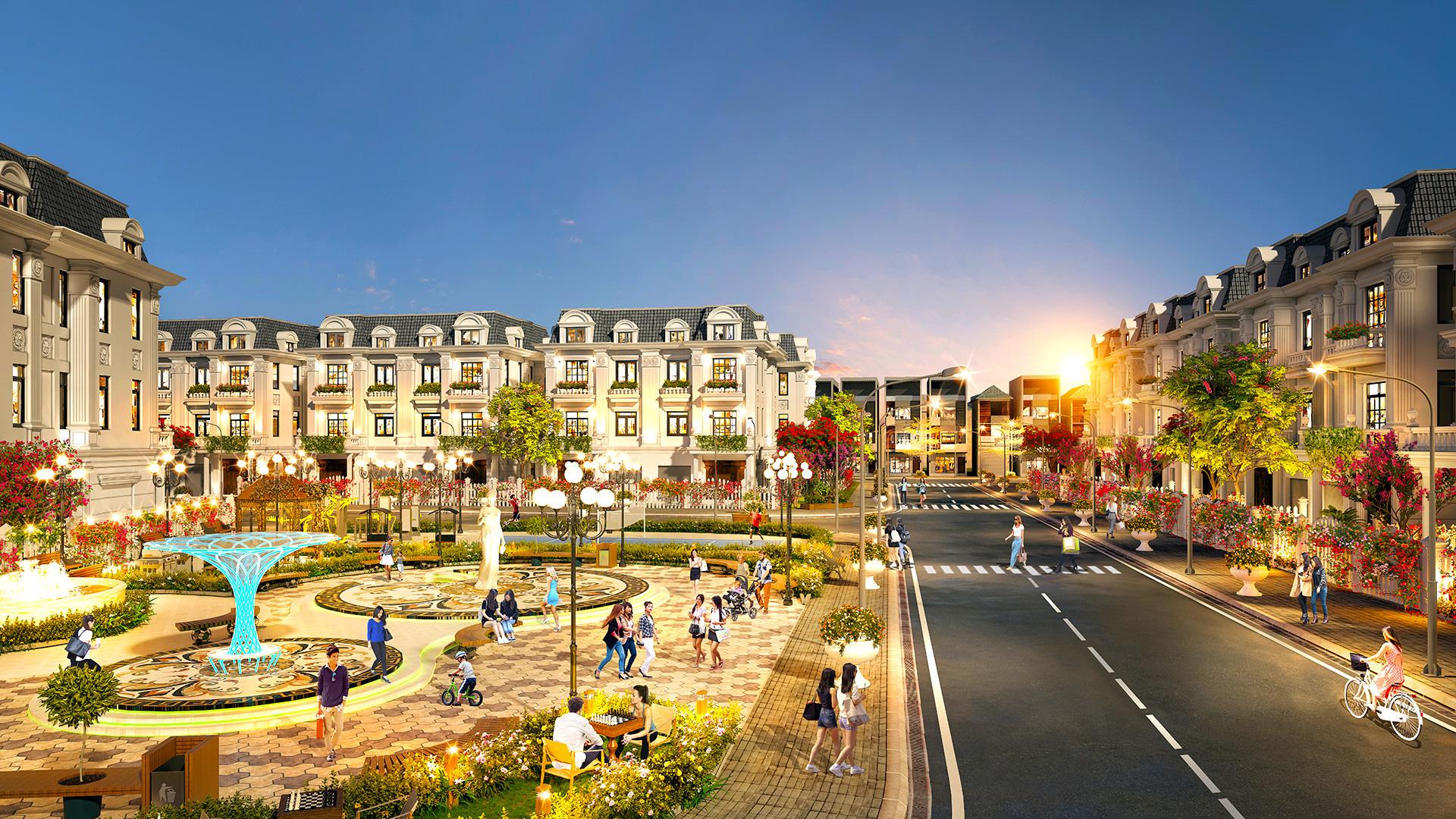 Giải mã sức hút Ariyana Center tại trung tâm Hải Hà – Quảng Ninh - Ảnh 2.