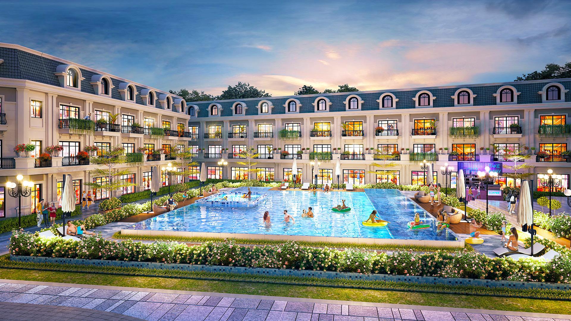 Giải mã sức hút Ariyana Center tại trung tâm Hải Hà – Quảng Ninh - Ảnh 3.