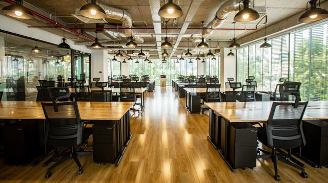 Thị trường văn phòng cho thuê thành phố Hồ Chí Minh Quý III/2020 - Ảnh 4.