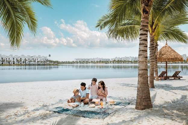 Sở hữu căn hộ Vinhomes Ocean Park chỉ từ 225 triệu đồng - Ảnh 3.