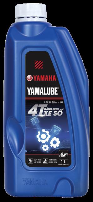 """Yamaha chơi lớn với chương trình """"Thay nhớt Yamalube, nhận cú đúp quà"""" - Ảnh 4."""