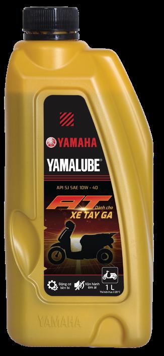 """Yamaha chơi lớn với chương trình """"Thay nhớt Yamalube, nhận cú đúp quà"""" - Ảnh 5."""