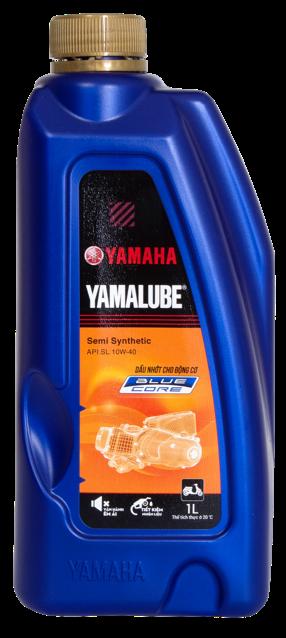 """Yamaha chơi lớn với chương trình """"Thay nhớt Yamalube, nhận cú đúp quà"""" - Ảnh 6."""