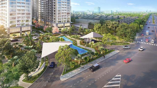 """Thanh toán 30% nhận ngay căn hộ """"resort"""", chiết khấu đến 480 triệu đồng - Ảnh 1."""