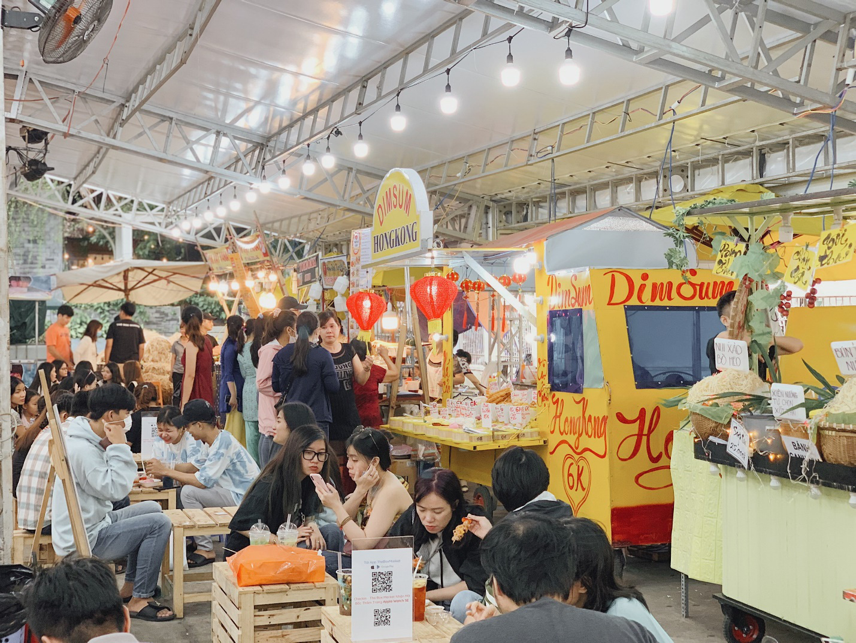 Bùng nổ 5 ngày sale kịch liệt mừng sinh nhật The Box Market đây Sài Gòn ơi! - Ảnh 4.
