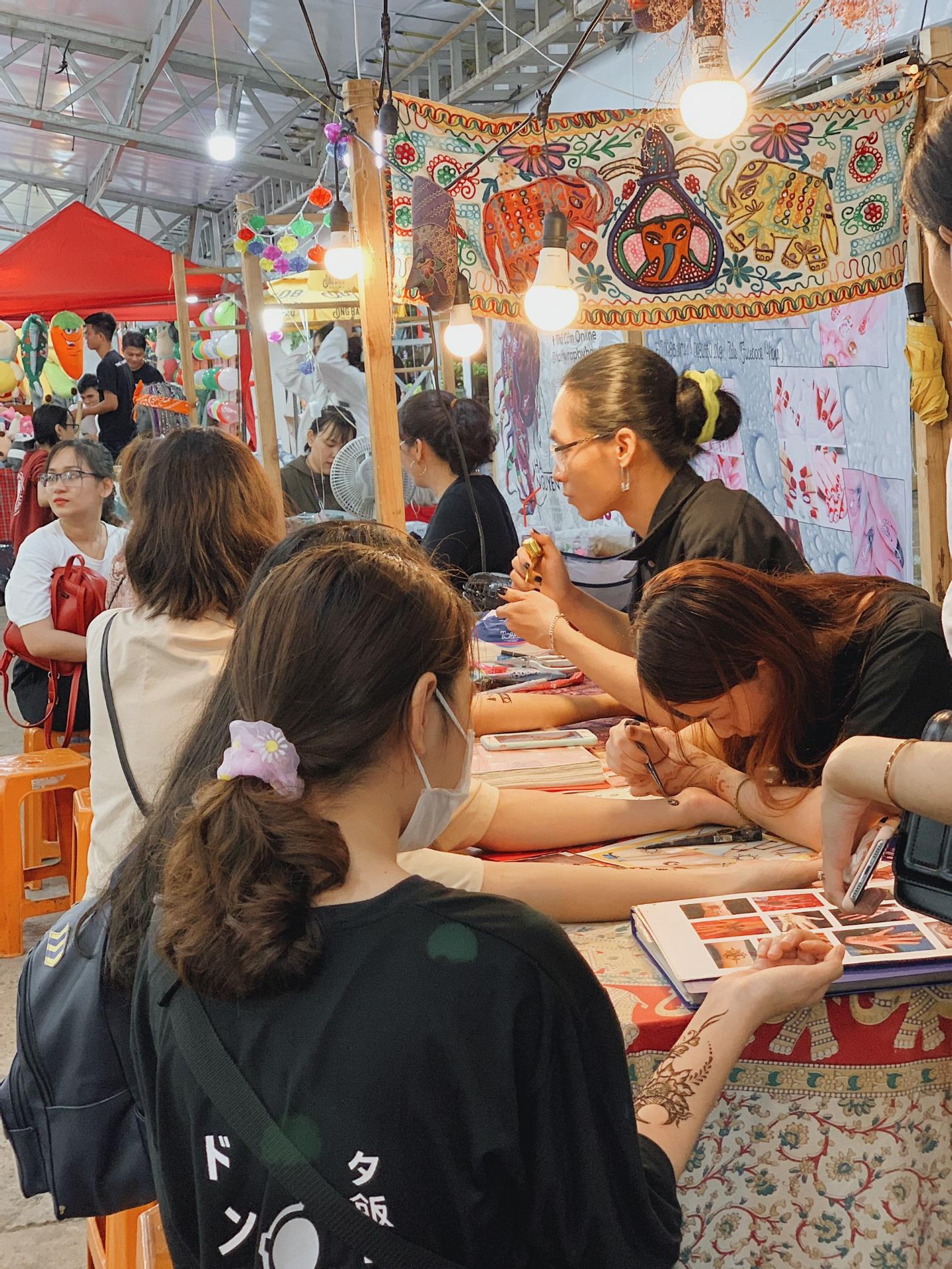 Bùng nổ 5 ngày sale kịch liệt mừng sinh nhật The Box Market đây Sài Gòn ơi! - Ảnh 6.
