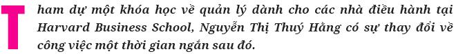 CMO Nguyễn Thị Thúy Hằng: Làm việc ở Lazada sẽ có tư duy như chủ của một start-up - Ảnh 1.