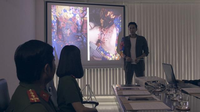 """""""Phía sau bóng tối"""": Siêu phẩm hành động khai thác đề tài hình sự chấn động - Ảnh 2."""