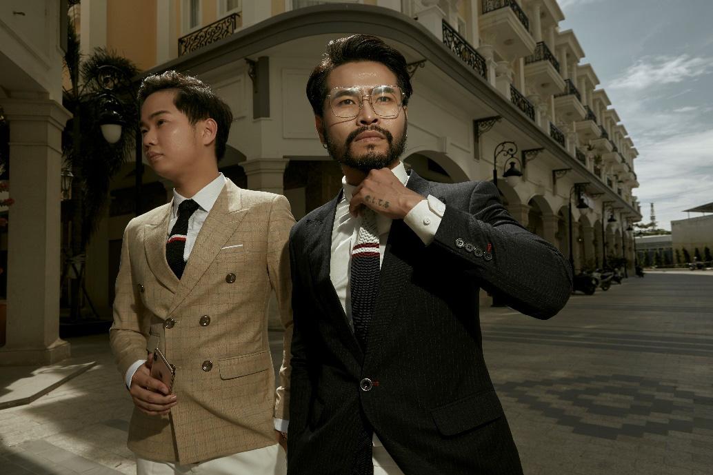 The Suits House và sứ mệnh phục vụ cho sự lịch lãm của quý ông