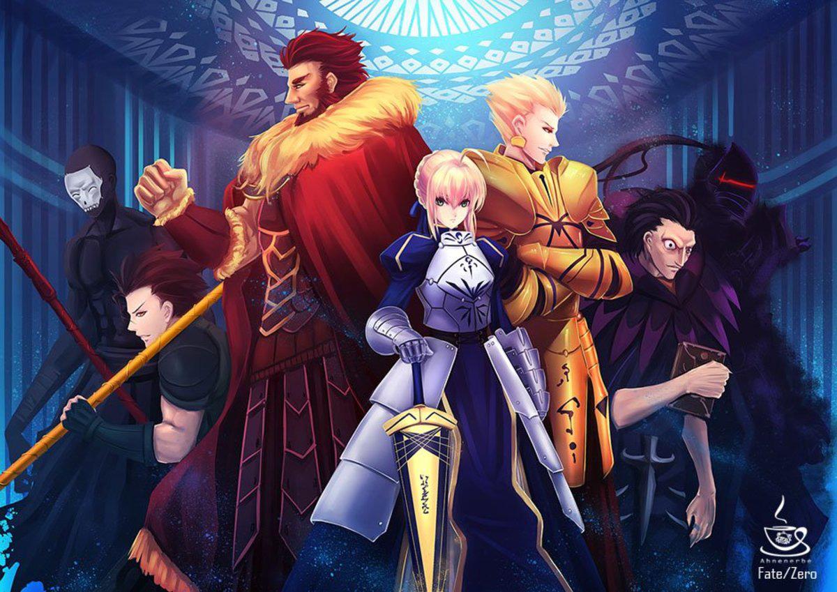 Bỏ túi bí kíp trước khi xem Fate/stay night: Heaven's Feel III - Ảnh 3.