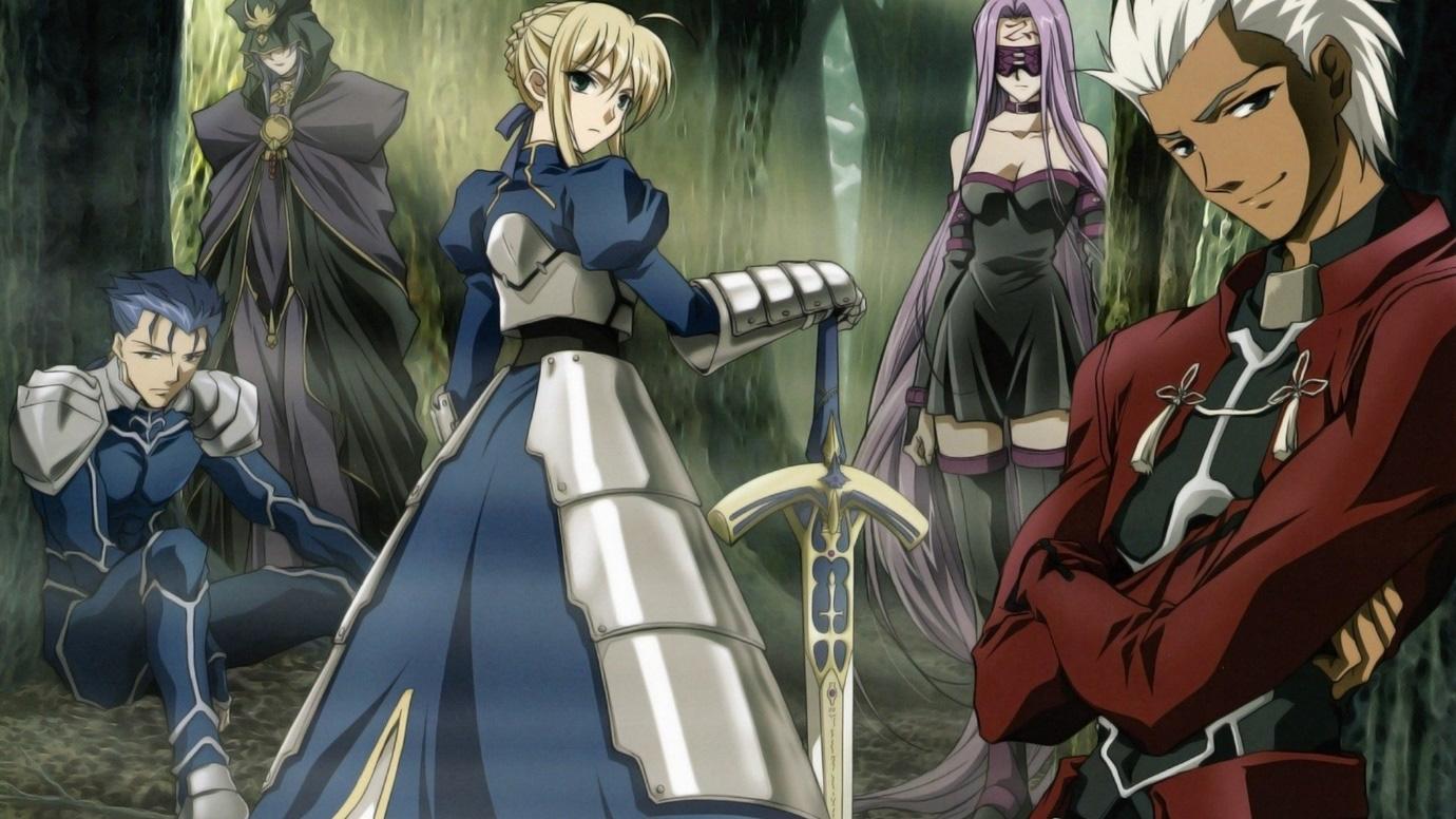 Bỏ túi bí kíp trước khi xem Fate/stay night: Heaven's Feel III - Ảnh 4.