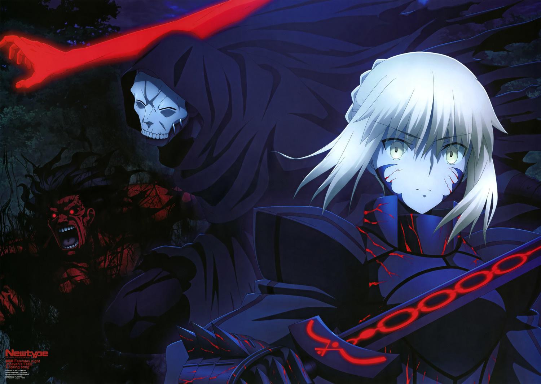 Bỏ túi bí kíp trước khi xem Fate/stay night: Heaven's Feel III - Ảnh 8.