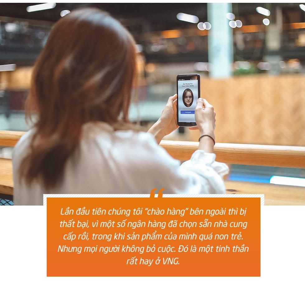 """VNG và tham vọng đưa sản phẩm AI """"Make in Vietnam"""" xuất ngoại - Ảnh 2."""