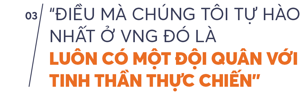 """VNG và tham vọng đưa sản phẩm AI """"Make in Vietnam"""" xuất ngoại - Ảnh 7."""