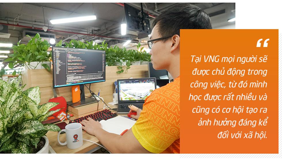 """VNG và tham vọng đưa sản phẩm AI """"Make in Vietnam"""" xuất ngoại - Ảnh 8."""