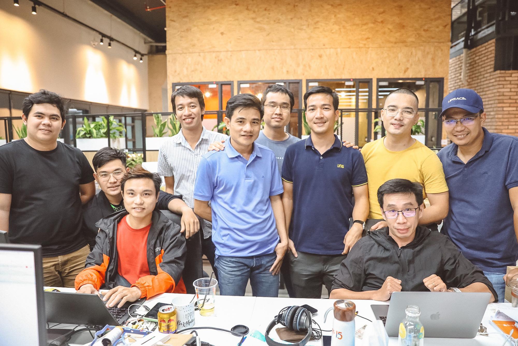 """VNG và tham vọng đưa sản phẩm AI """"Make in Vietnam"""" xuất ngoại - Ảnh 9."""