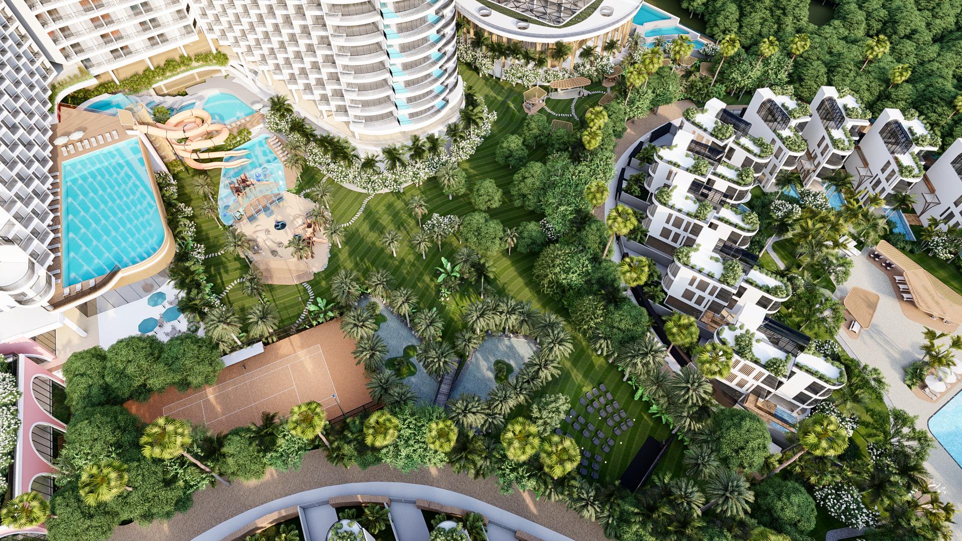 Charm Long Hải Resort – Khởi động hành trình kiến tạo những biểu tượng của Charm Group - Ảnh 8.