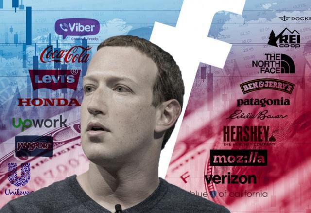 Chiến dịch quảng bá thương hiệu bền vững của các doanh nghiệp khi không lệ thuộc Facebook - Ảnh 1.