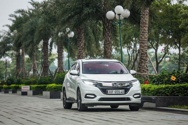 """Honda Việt Nam công bố Chiến dịch quảng bá thương hiệu Honda Ôtô """"Feel The Performance"""" - Ảnh 2."""
