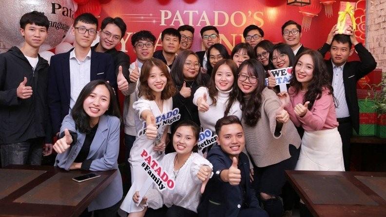 10 lý do bạn nên chọn học gia sư trực tuyến tại PATADO - Ảnh 2.