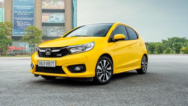"""Honda Việt Nam công bố Chiến dịch quảng bá thương hiệu Honda Ôtô """"Feel The Performance"""" - Ảnh 3."""