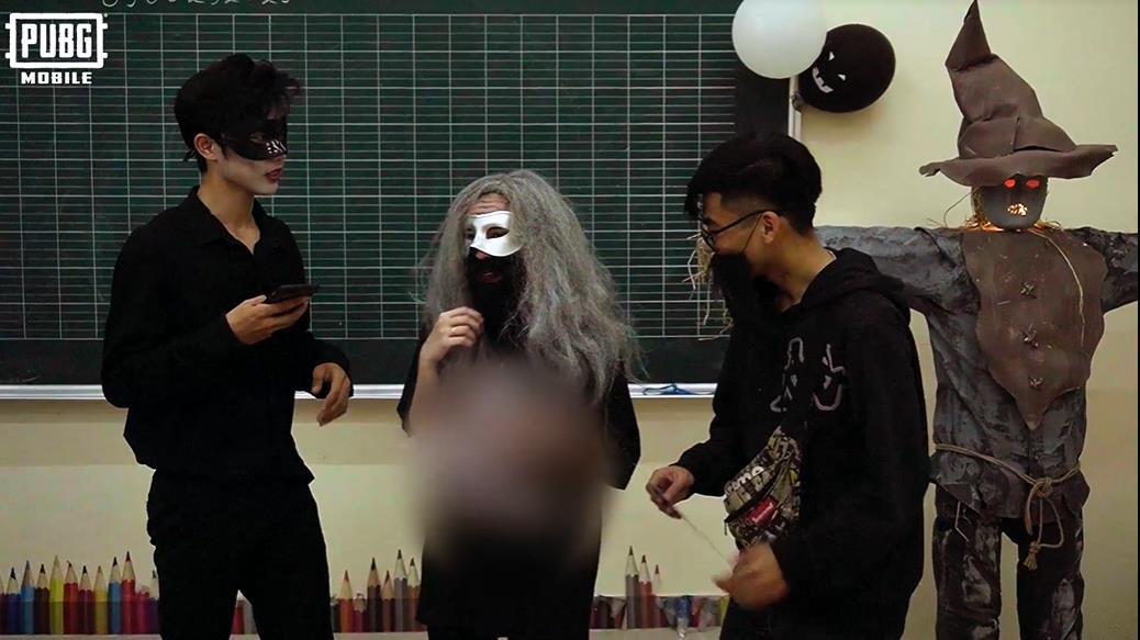 Ngân Sát Thủ và dàn hot streamer chính thức lộ diện trong gameshow thực tế đầu tiên của PUBG Mobile: Zombie Camp - Ảnh 8.