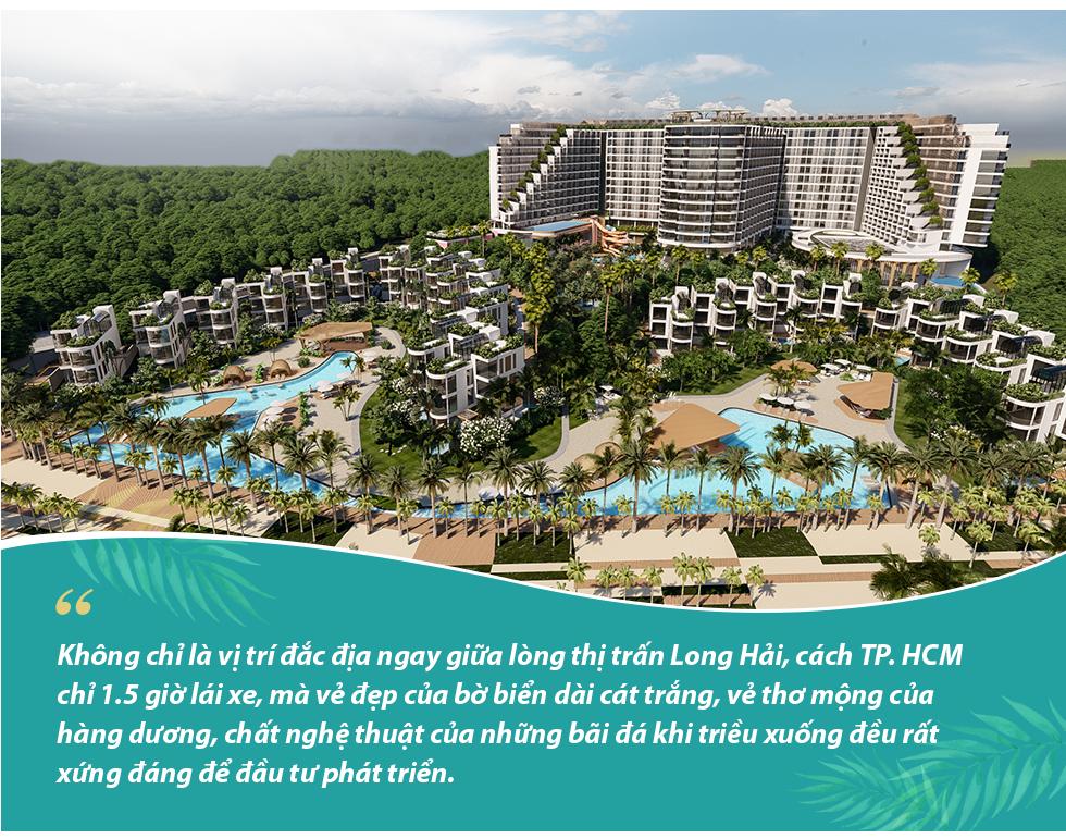 Charm Long Hải Resort – Khởi động hành trình kiến tạo những biểu tượng của Charm Group - Ảnh 3.