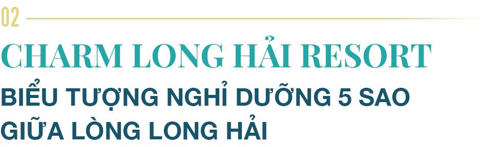 Charm Long Hải Resort – Khởi động hành trình kiến tạo những biểu tượng của Charm Group - Ảnh 5.
