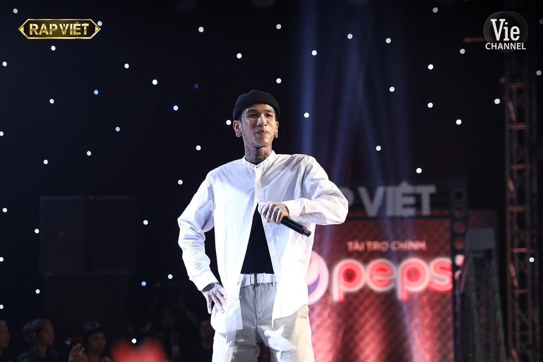 Nóng, tiết lộ giải thưởng lớn chưa từng được công bố ở Rap Việt - Ảnh 7.