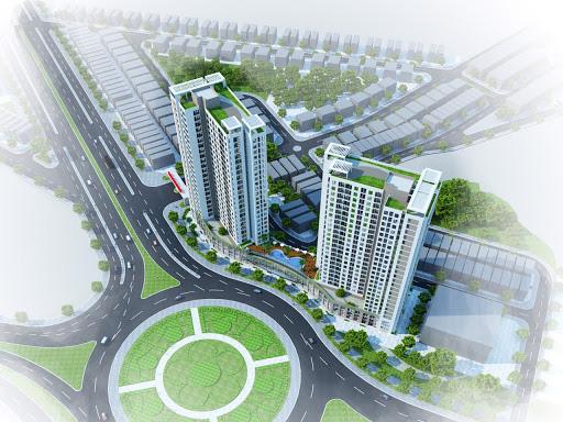 Khai trương căn hộ mẫu VCI Tower Vĩnh Yên: Sản phẩm đẳng cấp điểm sáng đầu tư - Ảnh 1.