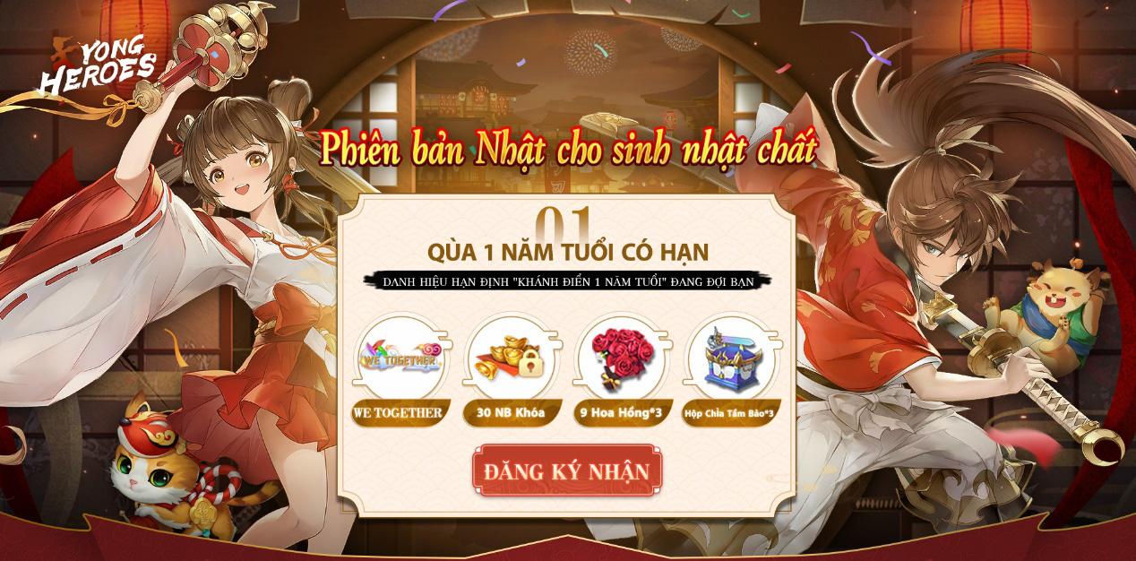 Yong Heroes tặng game thủ món giftcode siêu hot Photo-1-16052468170371233555335