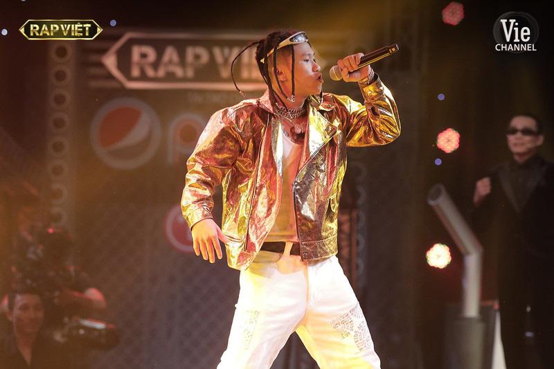 Nóng, tiết lộ giải thưởng lớn chưa từng được công bố ở Rap Việt - Ảnh 2.