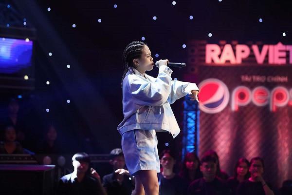 Nóng, tiết lộ giải thưởng lớn chưa từng được công bố ở Rap Việt - Ảnh 3.