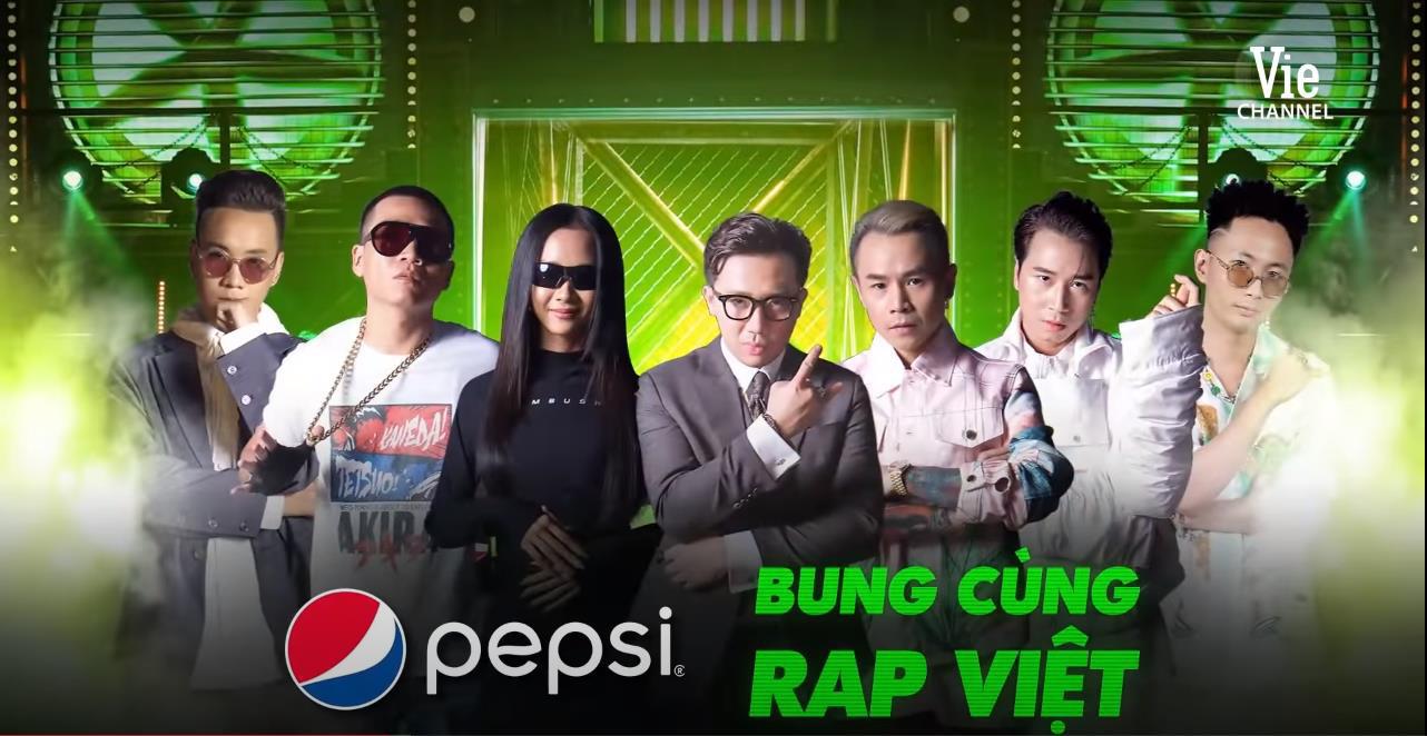 Nóng, tiết lộ giải thưởng lớn chưa từng được công bố ở Rap Việt - Ảnh 4.