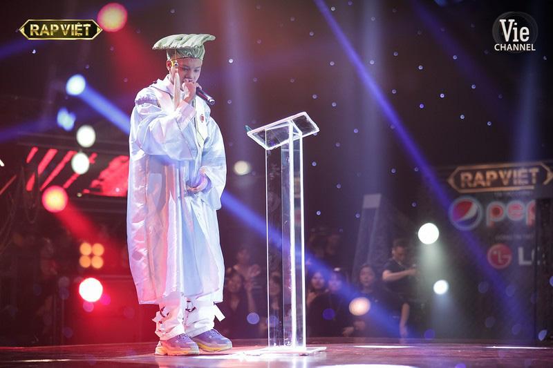 Nóng, tiết lộ giải thưởng lớn chưa từng được công bố ở Rap Việt - Ảnh 5.