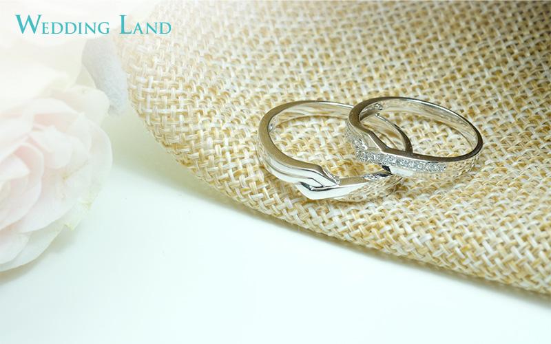 Mua nhẫn cưới kim cương tự nhiên Wedding Land giá chỉ từ 6 triệu đồng - Ảnh 6.