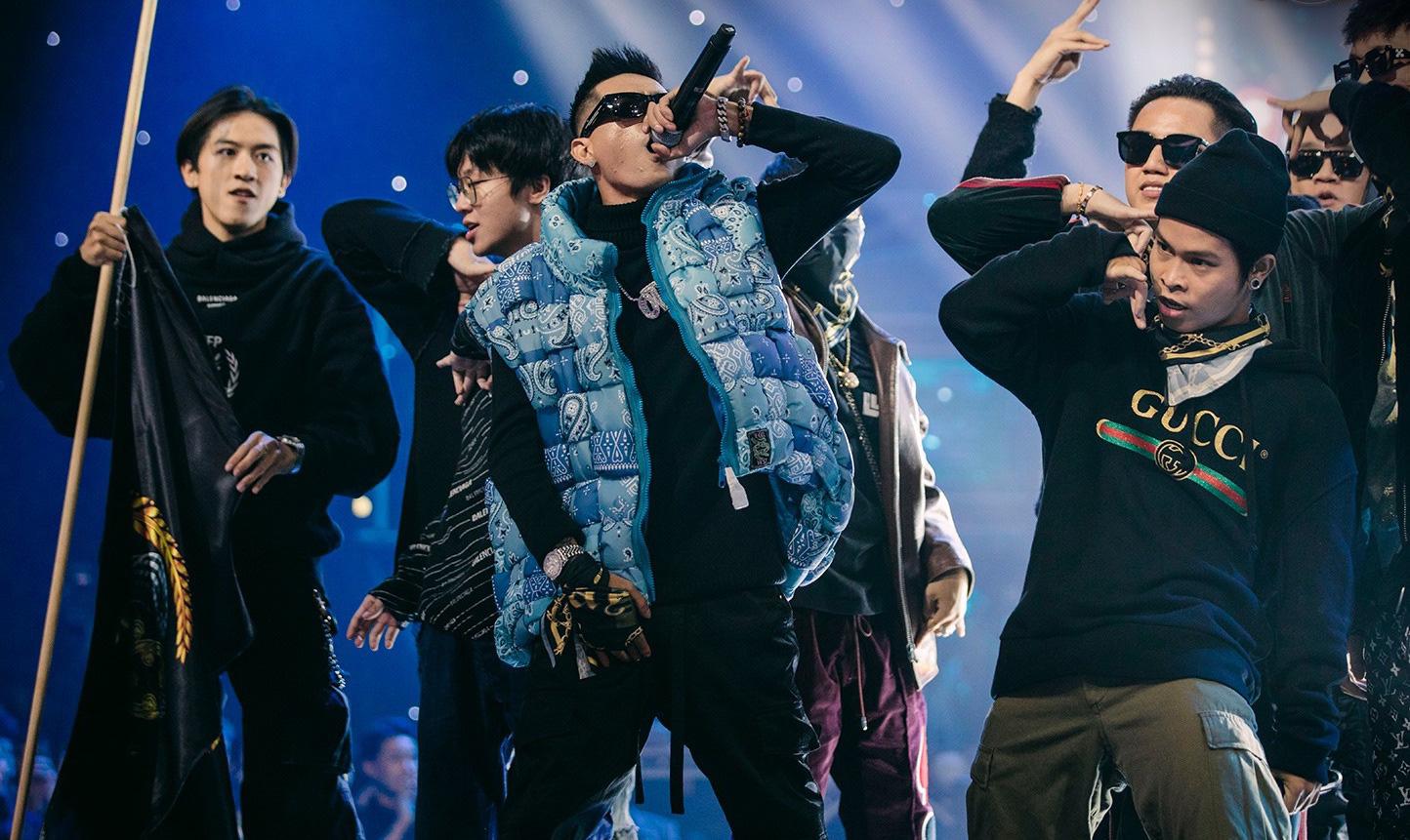 Nóng, tiết lộ giải thưởng lớn chưa từng được công bố ở Rap Việt - Ảnh 9.